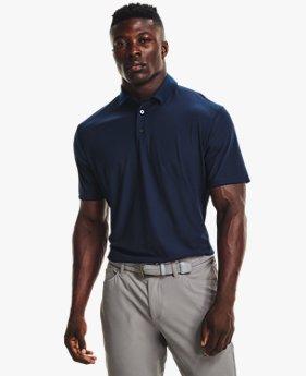 Men's UA Ace Luxe Polo