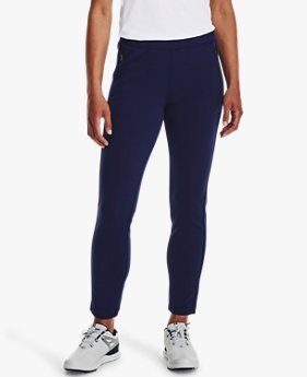Pantaloni UA Links Pull-On da donna