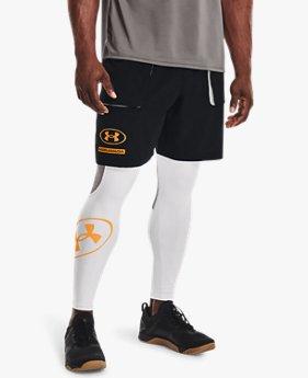 Men's UA Evolution Train Shorts