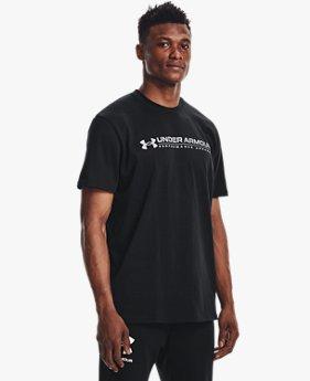 Men's UA Signature Vortex Heavyweight Short Sleeve