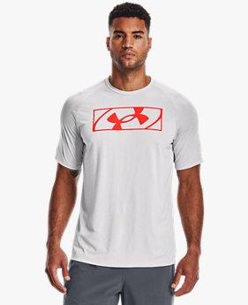 Men's UA Tech™ 2.0 Tilt Short Sleeve