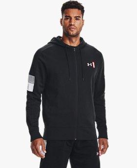 Men's UA Baseline Full-Zip