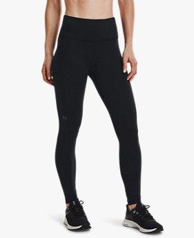 Women's ColdGear® Armour Full-Length Leggings