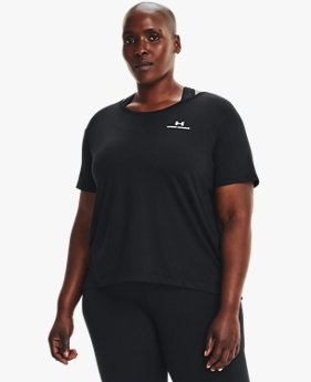 Women's UA RUSH™ Energy Core Short Sleeve