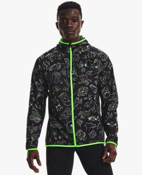 Men's UA Run Hundred Packable Jacket