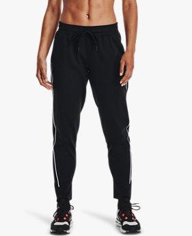 Pantalones de Tricot UA RUSH™ para Mujer