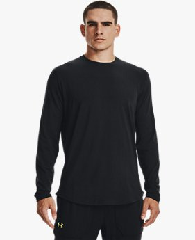 UA グレーテスト Tシャツ エバー ロングスリーブ(トレーニング/MEN)