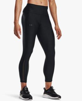 Women's HeatGear® Armour Ankle Leggings