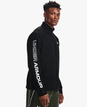 Men's UA OutRun The Rain II Jacket