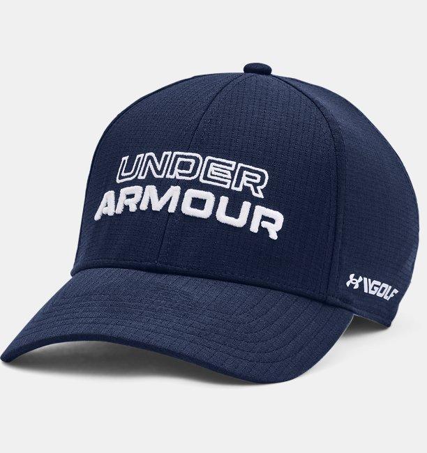 Gorra de golf UA Jordan Spieth para hombre