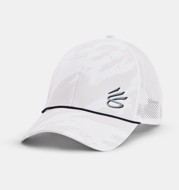 Unisex Curry Golf Hat