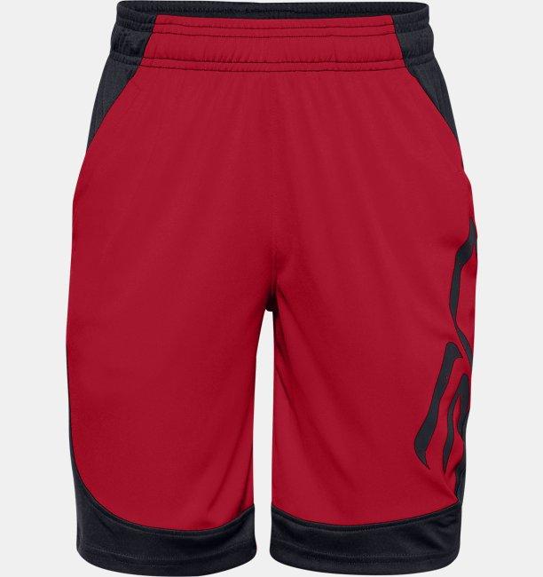 Jongensbasketbalshorts SC30™