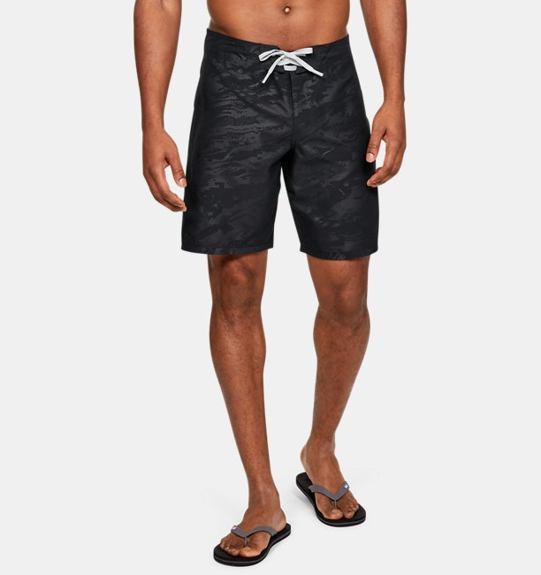 Short de bain UA Shore Break pour homme
