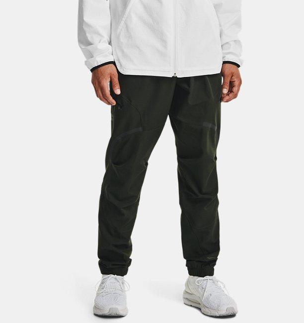 Pantaloni UA Flex Woven Cargo da uomo