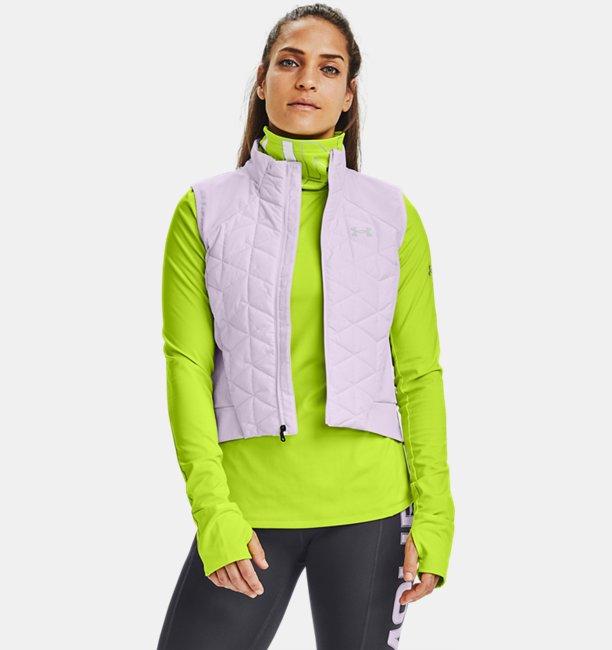 Women's ColdGear® Reactor Run Vest