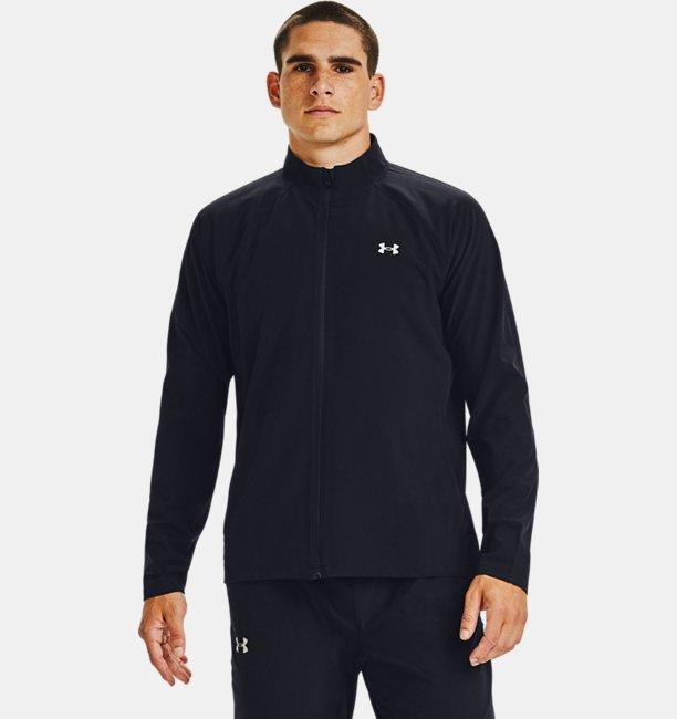 Men's UA Storm Launch 3.0 Jacket