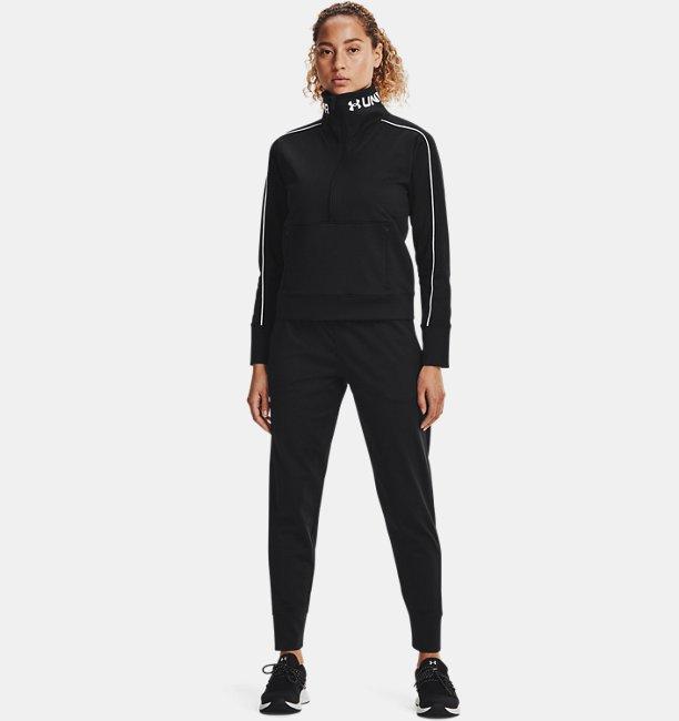 Pantaloni UA RECOVER™ Tricot da donna