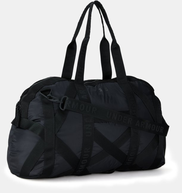 b3035576e37f Under Armour Women's UA This Is It Gym Bag