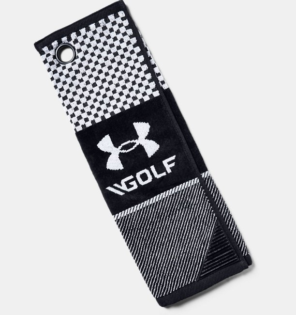 UA Bag Golf Towel