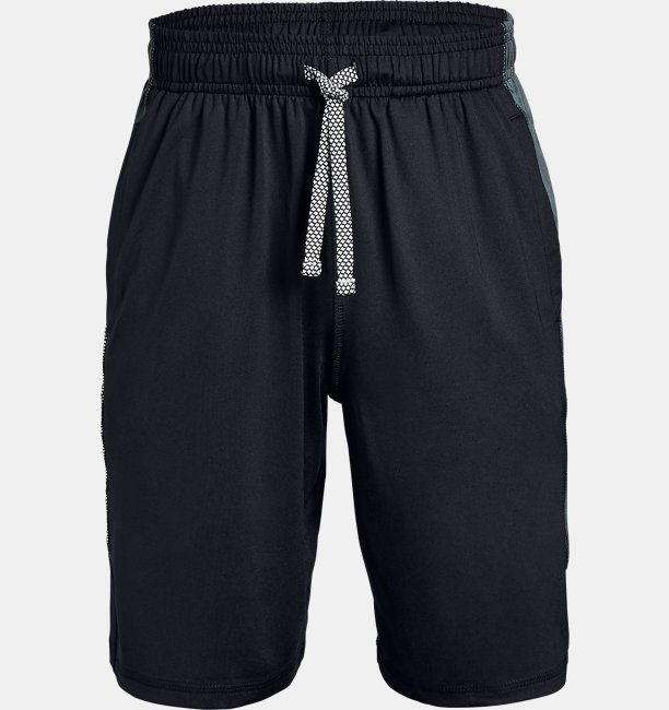 Boys' UA Raid Shorts