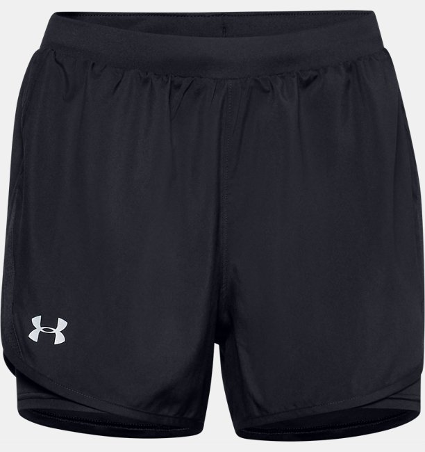 Women's UA Fly By 2.0 2-in-1 Shorts