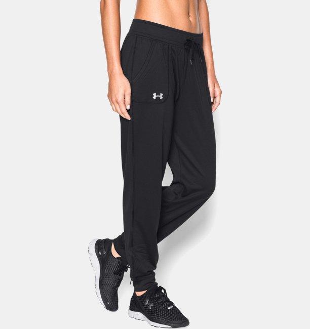 UA TECH PANT - PANTALONES - Pantalones Under Armour hj4HHaE