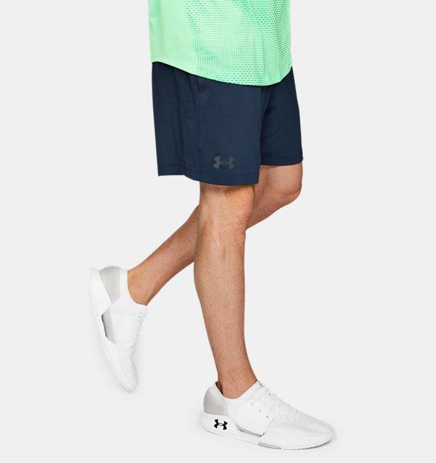 Men's UA MK-1 18cm Shorts