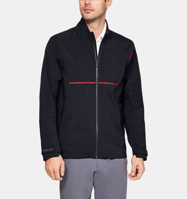 Men's UA Storm GORE-TEX Paclite Full Zip Jacket