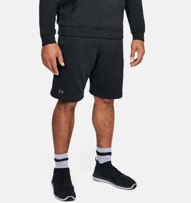 Men's UA Rival Fleece Shorts