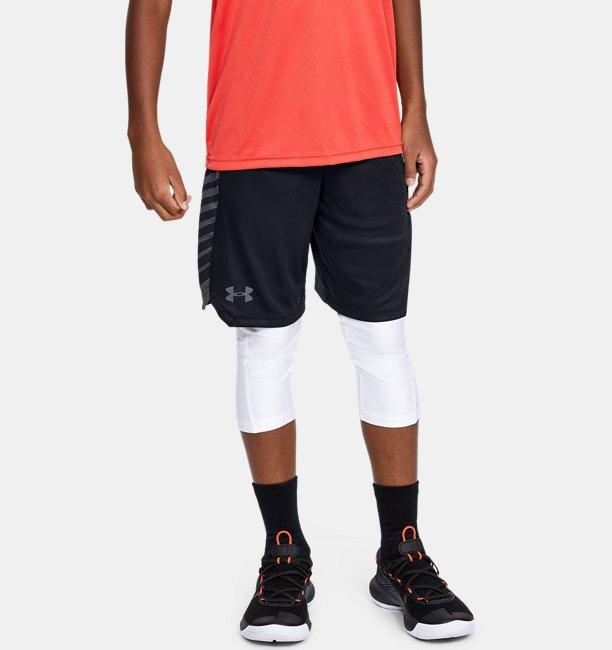 Boys' UA MK-1 Shorts