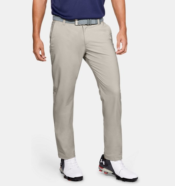 Men's UA EU Performance Taper Trousers