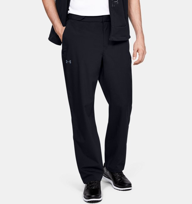 Men's UA Golf Rain Trousers