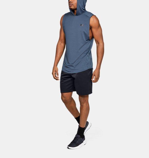 Men's UA MK-1 Warm-Up Shorts