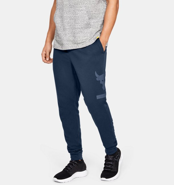 Jogging X Rock Pour De HommeUnder Fr Ua Pantalon Project Terry Armour yYfb76g