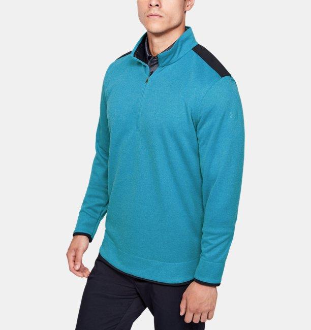 Men's UA Storm SweaterFleece Crestable