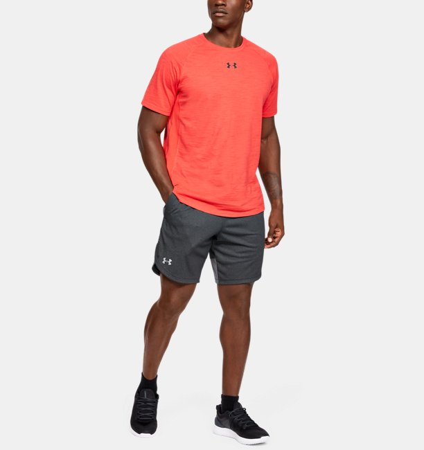 Men's UA Knit Performance Training Shorts