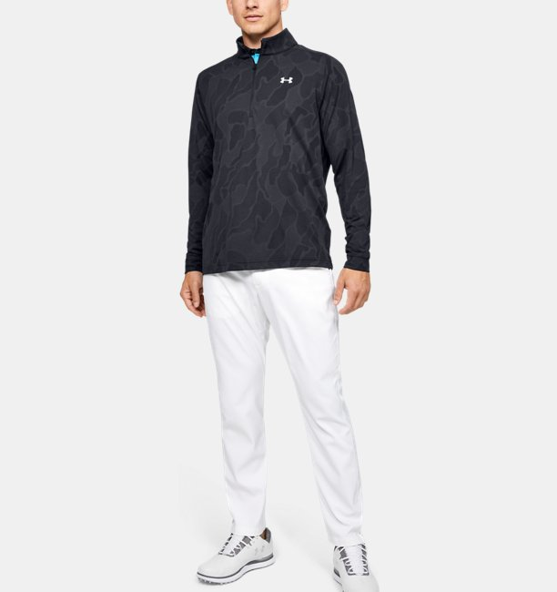 Men's UA Vanish ½ Zip