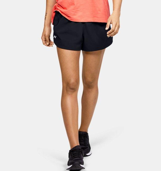 Women's UA Recover Woven Shorts