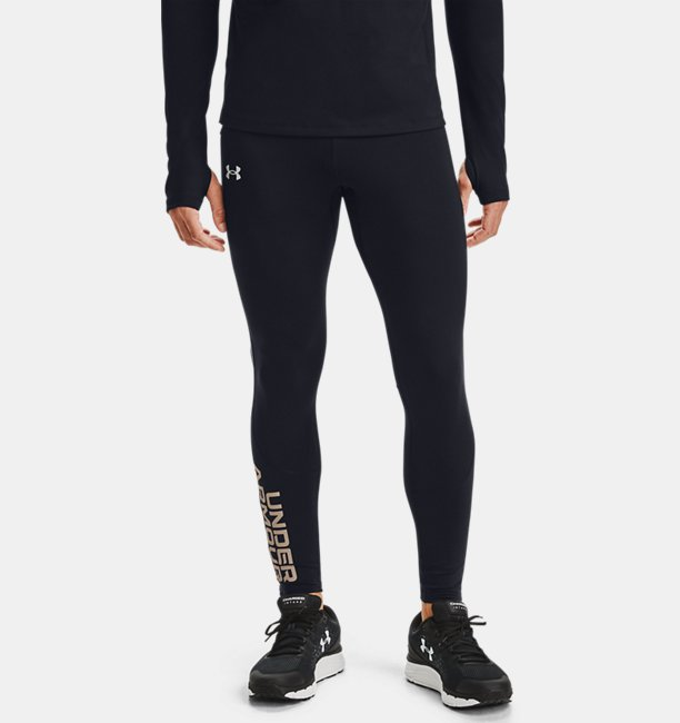 Men's UA Fly Fast ColdGear Tights
