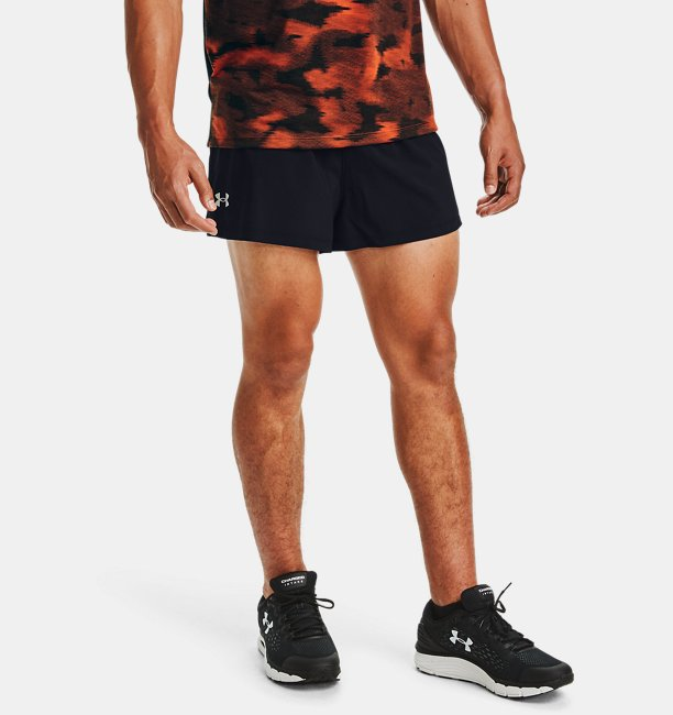Men's UA Launch SW Split 2.0 Shorts