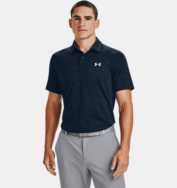 Men's UA Vanish NCG Polo