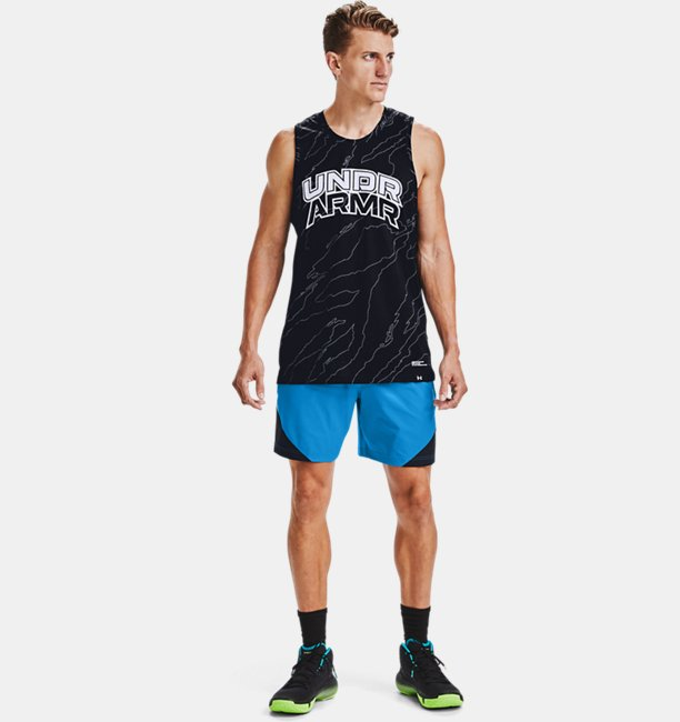 Men's UA Futures Woven Shorts