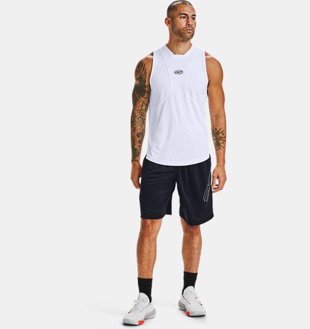 Men's SC30 Underrated Shorts