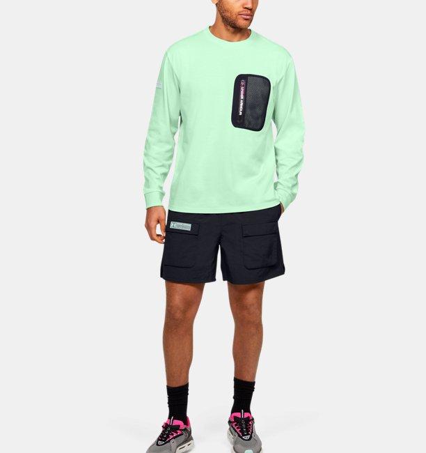 Men's UA Summit Woven Shorts
