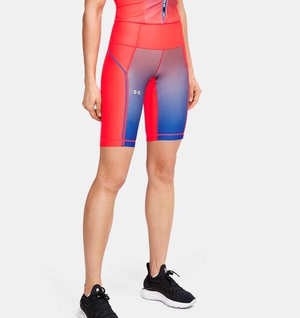 Women's UA Summit Bike Shorts