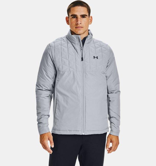 Men's ColdGear Reactor Golf Hybrid Jacket