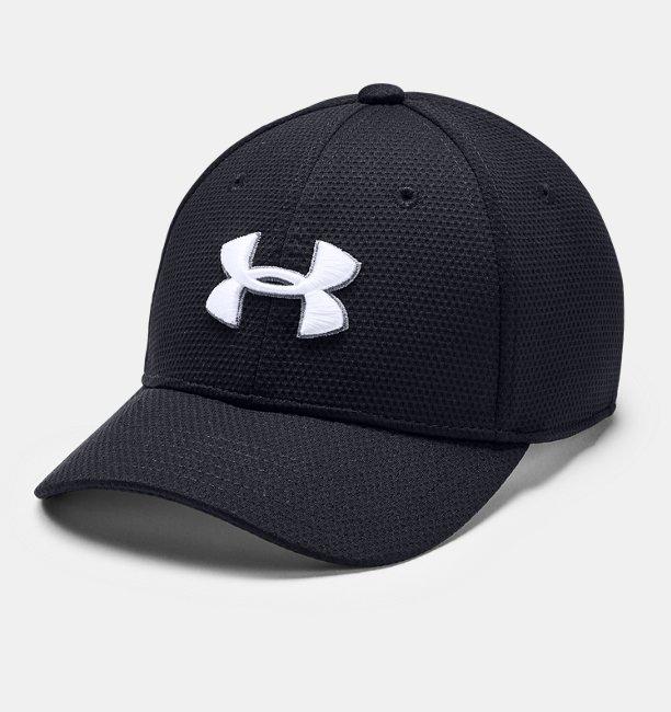 Boys' UA Blitzing II Stretch Fit Cap
