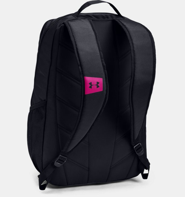 e5a942ab25 UA Hustle LDWR Backpack
