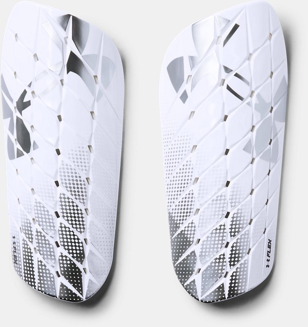 Mens UA Armour Flex Shin Guards