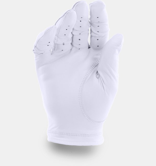 Mens UA Strikeskin Tour Golf Glove